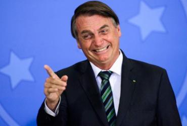 Em conversa com apoiadores, Bolsonaro admite possibilidade de se vacinar | Divulgação