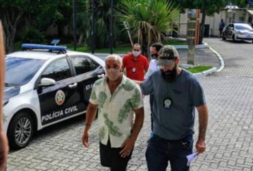 Justiça autoriza quebra do sigilo telefônico do cantor Belo | Anderson Borde | AGNEWS