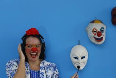 Coletivo Nariz de Cogumelo lança podcast sobre a arte palhaçaria feminina | Rafael Martins / Ag A Tarde