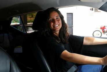 Saiba quais os itens mais valorizados pelas mulheres na escolha do carro | Rafael Martins | Ag. A TARDE