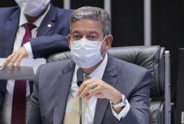 Lira afirma não ver chance de PEC do voto impresso avançar em comissão na Câmara | Pablo Valadares | Câmara dos Deputados
