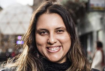 Live debate projetos no mercado audiovisual com Paula Gomes e Haroldo Borges | Divulgação