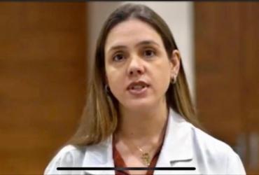 Infectologista do Sírio Libanês debate valorização do cuidado feminino | Divulgação