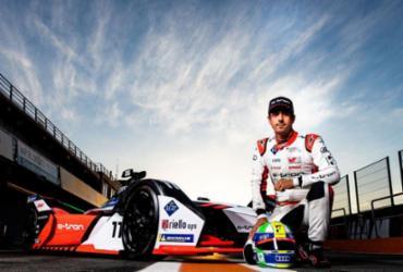 Fórmula E: último brasileiro campeão, Di Grassi prevê edição atípica |