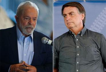 Com Lula no jogo, o cenário já dá sinais de que não é mais o mesmo | Miguel Schicariol | AFP e Alan Santos | PR