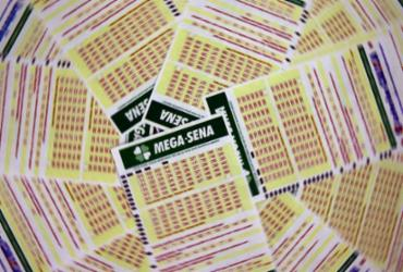 Mega-Sena sorteia nesta quarta prêmio de R$ 2,5 milhões | Marcello Casal Jr I Agência Brasil