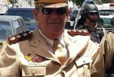 Morre tenente-coronel José Silvério, diretor do colégio da PM em Jequié