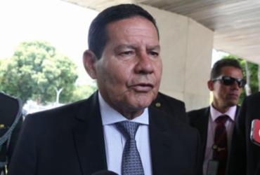 Mourão diz esperar que novo chefe da PF no AM atue como antecessor demitido em crise |