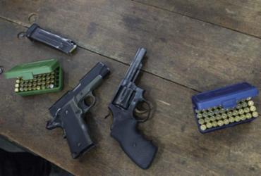 Ministério Público do TCU pede que tribunal apure decretos que flexibilizaram compra e uso de armas | Reprodução