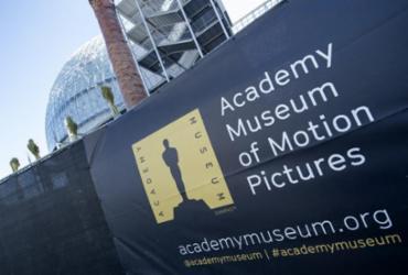 Museu do Oscar vai abordar racismo e sexismo na história do cinema | Valerie Macon | AFP
