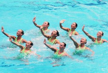 Atual campeã, seleção de nado sincronizado é convocada a Sul-Americano |