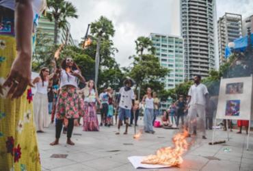 Espetáculo 'O Museu é a Rua' abre temporada virtual aos sábados | Divulgação