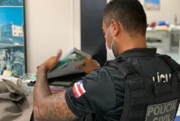 Ex-assessor de Jonga Bacelar é investigado em Operação Falso Negativo | Divulgação