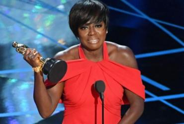 Viola Davis é a atriz negra mais indicada ao Oscar | Reprodução | Redes Sociais