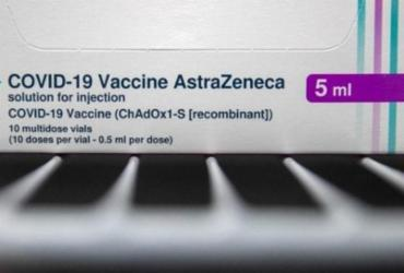 Comitê do Canadá desaconselha uso de vacina da AstraZeneca em idosos | Reprodução