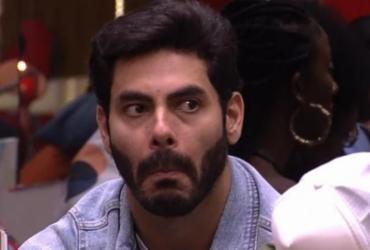 BBB 21: Rodolffo ganha prova do Líder em semana de paredão falso | Reprodução | TV Globo