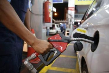 Petrobras anuncia reajuste da gasolina e diesel nas refinarias a partir desta terça | Marcelo Casal Jr | Agência Brasil