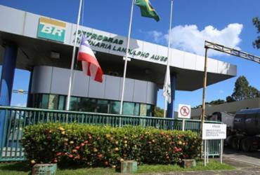 Cade aprova venda de refinaria da Petrobras na Bahia para fundo árabe | Luciano Carcará | Ag. A TARDE | 25.6.18