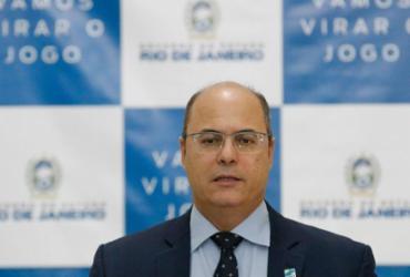 PF e MPF cumprem mandados contra desembargadores do TRT do Rio | Fernando Frazão | Agência Brasil