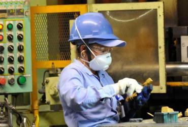 Indústria brasileira cresce 0,4% de dezembro para janeiro |