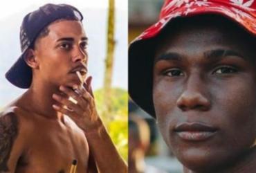 Polícia pede prisão de MC Poze e MC Negão da BL no Rio de Janeiro | Divulgação