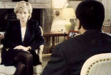 Polícia britânica descarta investigar entrevista de 1995 da princesa Diana | Reprodução