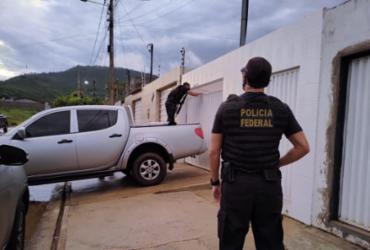 Polícia Federal realiza operação que investiga fraudes em benefícios emergenciais | Divulgação
