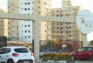 Militar suspeito de matar mulher e filho em Salvador é encontrado morto | Reprodução | TV Bahia