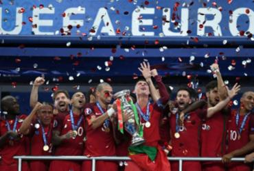 Realização da Eurocopa ainda cercada de incertezas, a cem dias do início |