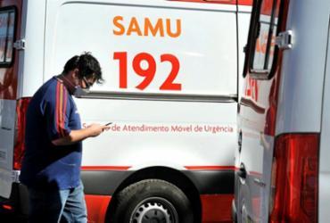 Prefeitura de Salvador abre inscrições para vagas de estágio no Samu | Felipe Iruatã | Ag. A TARDE