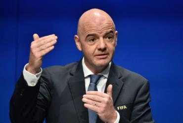 Conmebol e Fifa suspendem os jogos das Eliminatórias para Copa do Mundo | Divulgação
