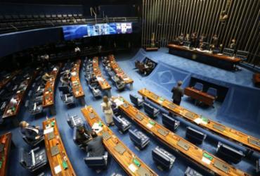 Senado aprova PEC que retoma auxílio emergencial como limite de R$ 44 bi | Agência Brasil | Divulgação