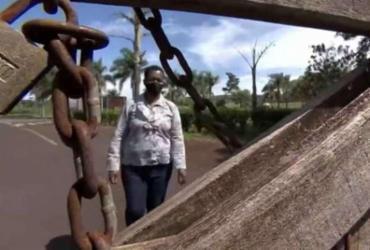 Professor que manteve mulher escravizada por 38 anos é demitido de cargo em MG | Reprodução | Facebook