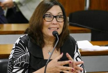PGR investiga deputada Bia Kicis por incitar motim de policiais na Bahia |