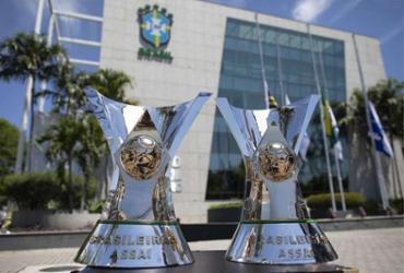 Com Bahia em 11º e Vitória em 23º, CBF divulga ranking de clubes | Lucas Figueiredo | CBF