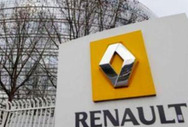 Renault anuncia investimento de R$ 1,1 bilhão no Brasil | AFP