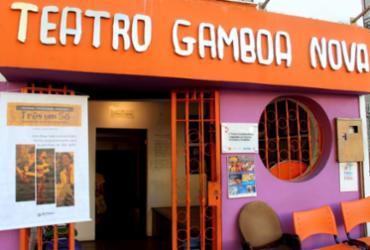 Peça dirigida por Jackson Costa é reexibida virtualmente pelo Teatro Gamboa | Divulgação