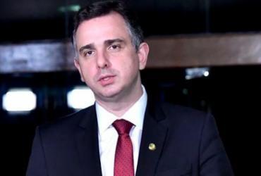 Pacheco diz que não vai mover 'um milímetro' para atrapalhar CPI da Covid | Waldemir Barreto | Agência Senado