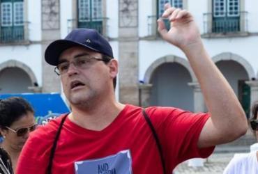 Amo a história de Salvador: soteropolitano usa internet para contar história da cidade | Acervo pessoal
