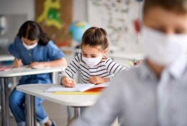 Secretários de Educação querem que aulas presenciais sejam mantidas | GOV FEDERAL