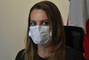 Sheila Lemos, a nova prefeita de Conquista, vai seguir a ciência | Blog do Anderson | Divulgação | 19.3.2021