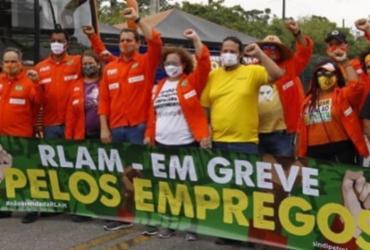Petroleiros baianos anunciam retomada de greve nesta sexta; movimento será nacional | Divulgação