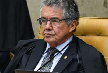 Marco Aurélio critica omissão de dados de Flávio Bolsonaro por cartório | Carlos Alves Moura