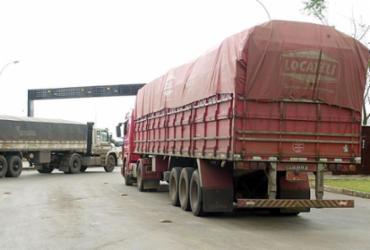 Transporte rodoviário tem novo piso mínimo de frete | Agência Brasil
