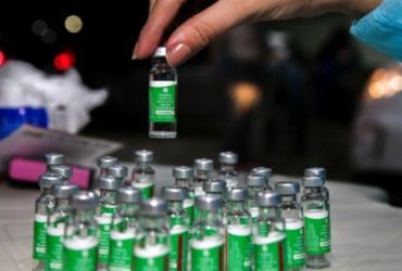 Saúde espera receber 19,5 milhões de doses de vacina contra a Covid-19 | Reprodução