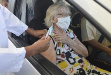 Vacina evitou mais de 40 mil mortes por Covid-19 no Brasil, mostra estudo | Shirley Stolze | Ag. A TARDE