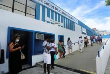 Prefeitura lança plataformas para auxiliar na vacinação | Olga Leiria | Ag. A TARDE