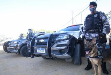 Após confrontos entre traficantes e morte de jovem, PM inicia ocupação no bairro de Valéria | Divulgação