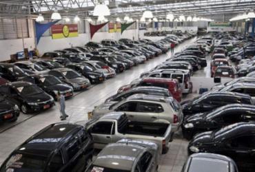 Vendas de veículos têm queda de 14,6% em fevereiro | Agência Brasil