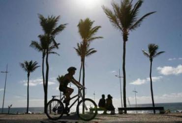 Verão de 2021 em Salvador foi o menos quente dos últimos sete anos | Ag. A Tarde